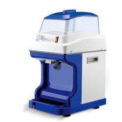 Ice Crushers ice breaker commercial fully automatic high-power electric snowflake machine mianmian cream tea shop machi
