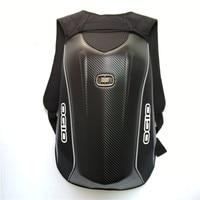 MOTO GP Motorcycle Backpack Motorbike Helmet Bag Carbon Fiber Motor Tool Tank Bags Luggage Waterproof Top Case Travel Rain Cover