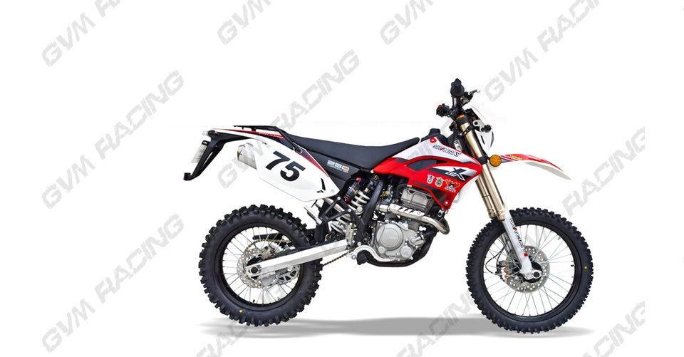 2105 dirt bike 250cc pit bike motocross 250cc motocross. Black Bedroom Furniture Sets. Home Design Ideas