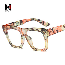 Oversized Fashion Women Cateye Sunglasses Ladies Street Beat Irregular Frame Glasses UV400