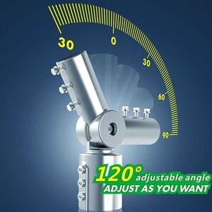 120 90 adjustable angle led st
