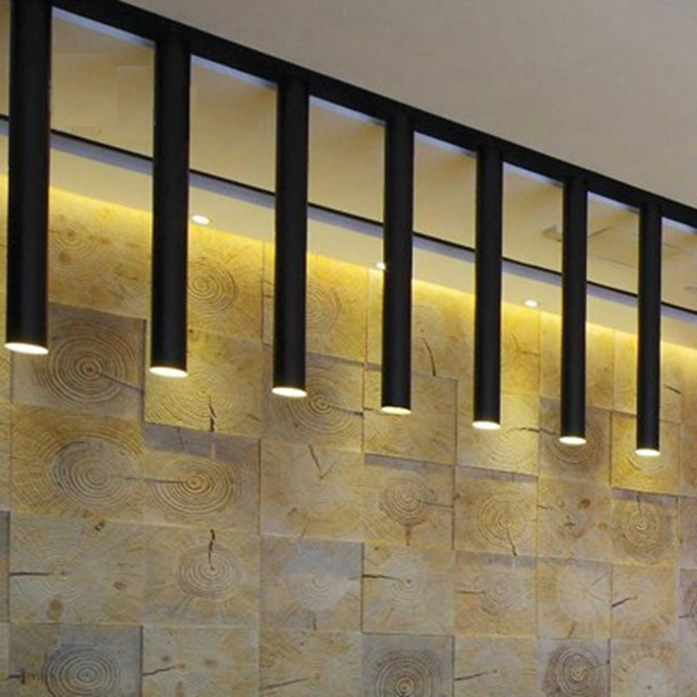 aliexpress  buy lukloy ceiling tube spot down lights