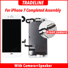 Assembly For Replacement iPhone