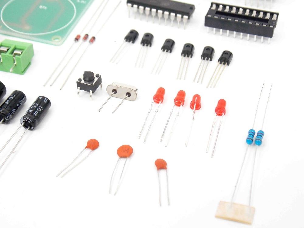 diy kit наборы электроника сделай сам доставка из Китая
