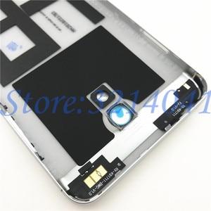 Image 4 - 5,2 zoll Für Meizu M6 m6 mini M711H M711Q Metall Batterie Zurück Abdeckung Ersatz Teile Fall + Tasten Kamera Objektiv + seite tasten
