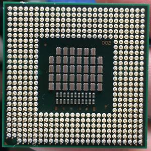 Image 2 - Intel Core 2 Duo T9600 CPU Laptop processor PGA 478 cpu 100% working properly