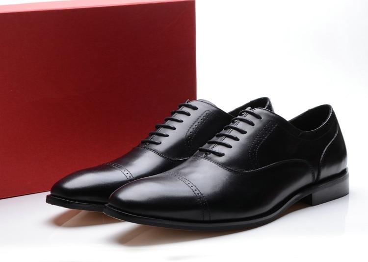 Chaussures Formelles Avec Lacets Hommes l0bFAm3u