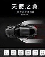 eOsuns led welcome lamp ground lamp for Daihatsu Charade Feroza Hardtop Feroza Softtop Handi Handivan Hijet Mira Pyzar Rocky YRV