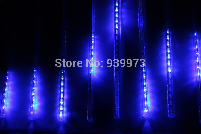 aliexpresscom buy 30cm meteor shower rain tubes led light lamp 100 240v led falling star lightled shooting star light from reliable shooting star lights