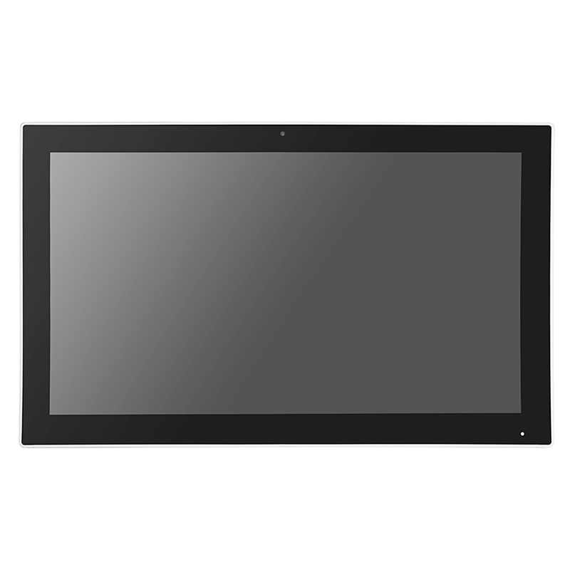 Zhixianda 15.6 pouces tout en un ordinateur PC avec Android 6.0 système USB HDMI RJ45 Interface 1920*1080 résolution
