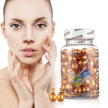 90Pcs Eye Wrinkle Capsules Face Cream Anti Anti-Aging Products Whitening Aging Skin Care Women Beauty