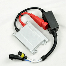 55W HID Xenon Replacement Dustproof Ballast For All Car D2R H7C H7R H13-2 Slim [CPA104]