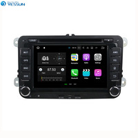 YESSUN For VW Tiguan/Caddy 2006~2012 Car Navigation GPS Android Audio Video Radio HD Touch Screen Multimedia Stereo Player.