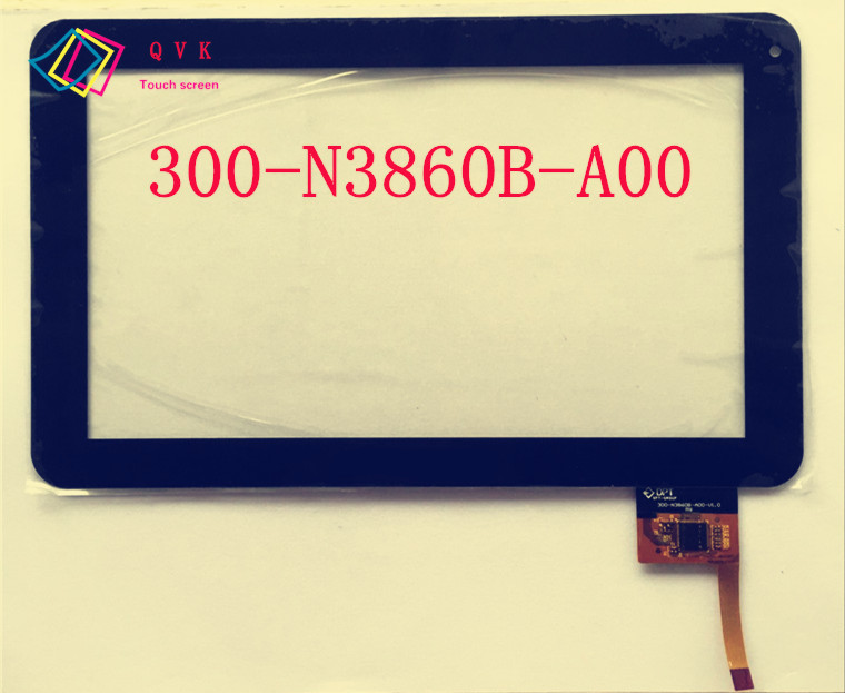 300-N3860B-A00-V1.0 9inch Capacitive Touch Screen Digitizer Panel For Perfeo 9103W TABLET PC N3860B MF-198-090F-2