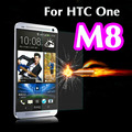 0.26mm 9H Tempered Glass film For HTC One M8 M8s M7 M9 Explosion Proof Premium Screen Protector Anti-scratch Protective Film