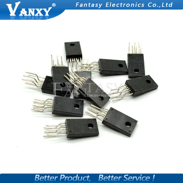 US $3 83 |5PCS STRW6754 TO220F 6 W6754 TO 220 STR W6754-in Integrated  Circuits from Electronic Components & Supplies on Aliexpress com | Alibaba  Group