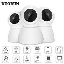DUORUN Wireless Ip Camera Wifi Home Intelligent Night Vision HD Baby Monitor 1080p CCTV Network Surveillance Security Camera