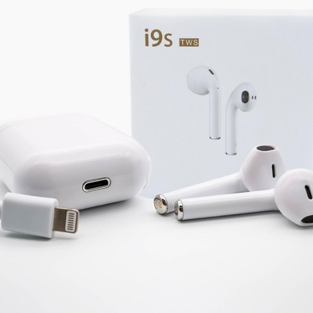 i9s TWS Earphones