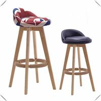 dining room chair household living room stool bar cafe house black purple color chair retail wholesale design Customized