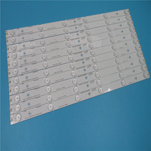100% new for Hisense LED50K320U, LED50EC590UN modified aluminum lamp for Hisense 50 HD500DU B01 11X6 3030C 3S1PX2 lamp 6V lamp 6