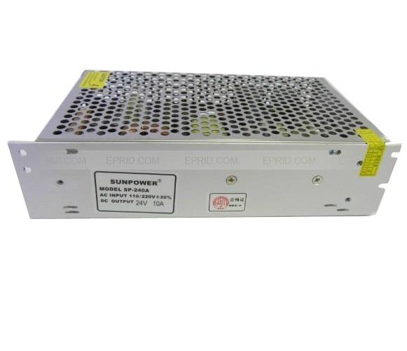 AC 110V/220V to DC 24V 10A 240W Voltage Transformer Switch Power Supply for Led Strip ac 110v 220v to dc12v 15a 180w voltage transformer switch power supply for led strip