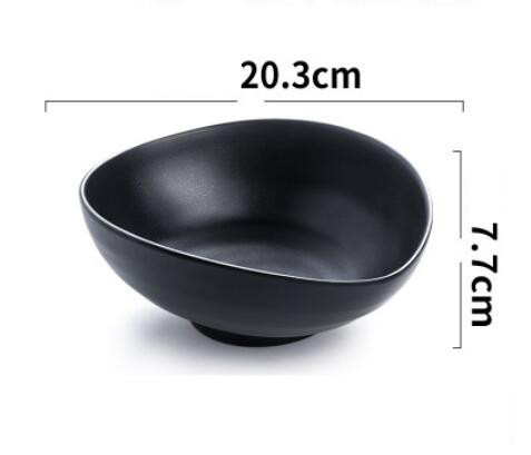 https://ae01.alicdn.com/kf/HTB1g6bZMXzqK1RjSZFvq6AB7VXag/Japanese-Style-Melamine-Noodle-Bowl-Black-Imitation-Porcelain-Soup-Bowl-Sauce-Relish-Rice-Bowl-Hot-Pot.jpg_640x640.jpg