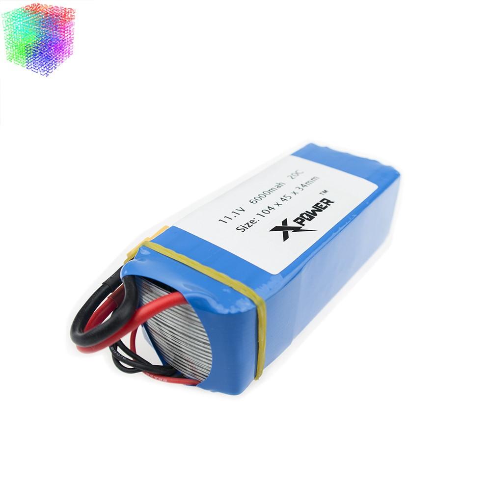 XK X380 lipo battery (1)