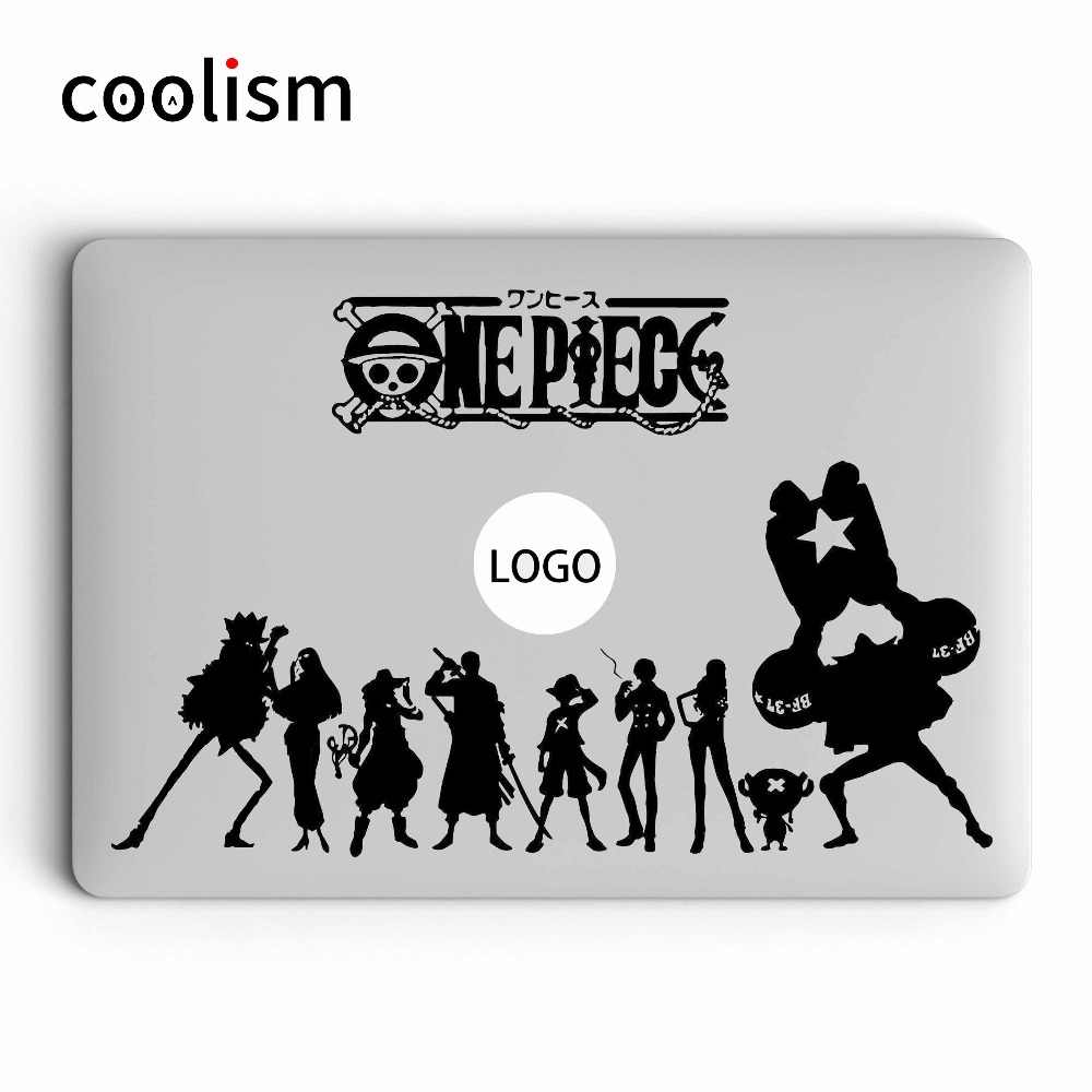 One Piece Family Anime Laptop Sticker for Apple Macbook Decal Air 13 Pro  Retina 11 12 15 17 inch Vinyl Mac Skin Notebook Sticker|sticker for apple  macbook|laptop stickernotebook sticker - AliExpress