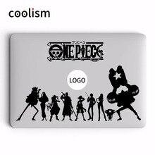 One Piece Family Laptop Sticker