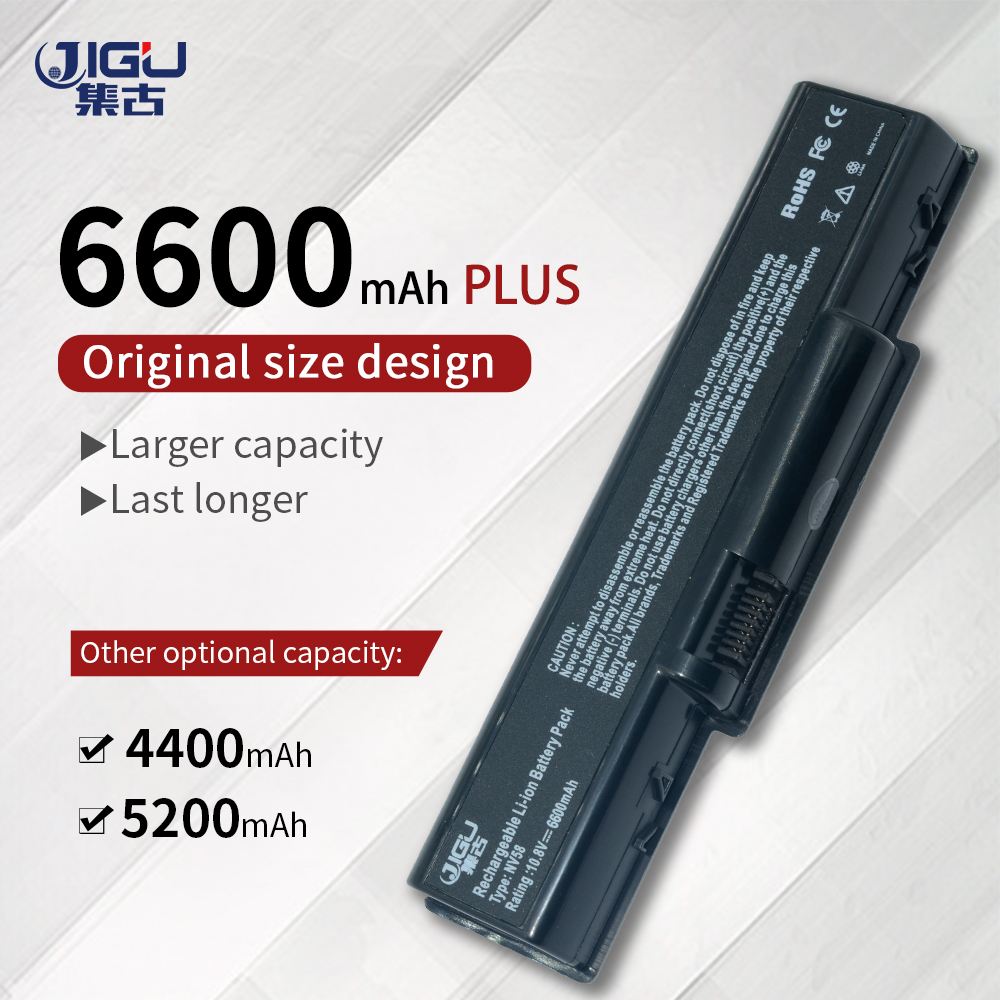 Jigu Laptop Battery As09a31 As09a41 As09a51 As09a61 As09a71 For Acer China Charging Circuit Cheap Macbook Aspire 4732z 4937 Emachine D525 D725 In Batteries From Computer Office