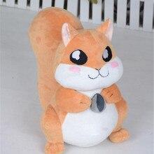 Аниме мультфильм Акацуки нет Йона Син-Ах белка Косплей плюшевая кукла мягкая игрушка Хэллоуин косплей кукла рождественский подарок