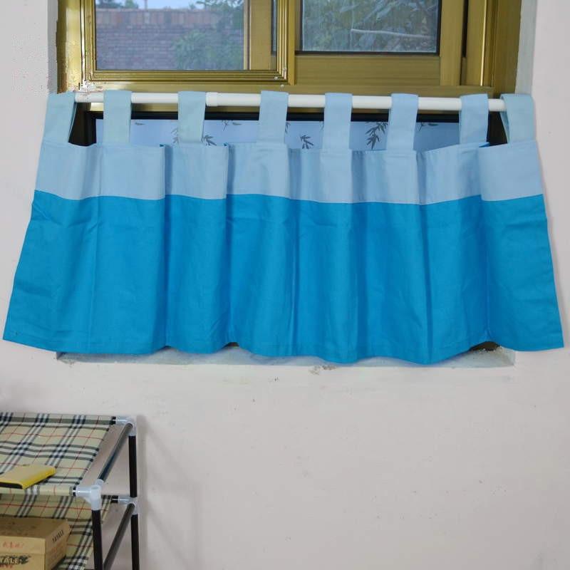 Vergelijk prijzen op blue plaid curtains   online winkelen / kopen ...
