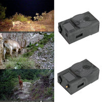 Upgrade Scouting Hunting Camera HC300M HD GPRS MMS Digital 940NM Infrared Trail Camera GSM 2 0