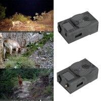 Upgrade Scouting Hunting Camera HC300M HD GPRS MMS Digital 940NM Infrared Trail Camera GSM 2 0
