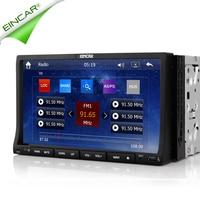 GPS Car DVD Player PC USB Auto Radio MP3 Movie Stereo Auto RDS IPod Navigation Music