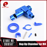 Element New Arrival M4 High Precision Hop Up Chamber CNC Machining Aluminum AEG Airsoft Series GB02202