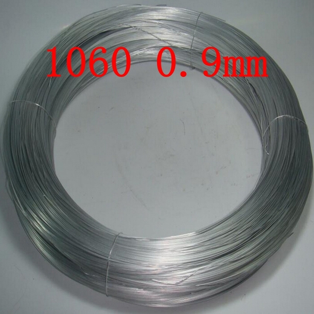 09mm 1060 pure aluminium wiresilver aluminum craft wire 20 gauge 09mm 1060 pure aluminium wiresilver aluminum craft wire 20 gauge jewelry making beading greentooth Images