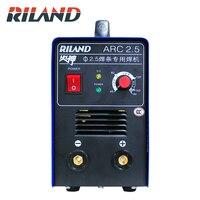 RILAND ARC 2.5 MINI House Hold ARC Welding Machine 220V DC Inverter MMA Welding Machine