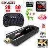 H96 Pro Mini Pc Android 7 1 Smart TV Box Amlogic S912 Octa Core 2GB DDR3