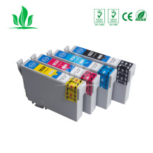 4 pcs 16XL T1631 Ink Cartridge Compatible for Epson WorkForce WF 2010W 2510WF 2520NF 2530WF 2540WF