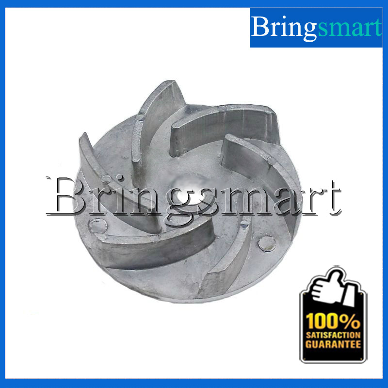 Free Shipping Machine Pump Aluminum Impeller 40w90w120w125w250w Circulating Cooling Pump Recycling Cooler Pump free shipping of 1pc hss 6542 full cnc grinded machine straight flute thin pitch tap m37 for processing steel aluminum workpiece