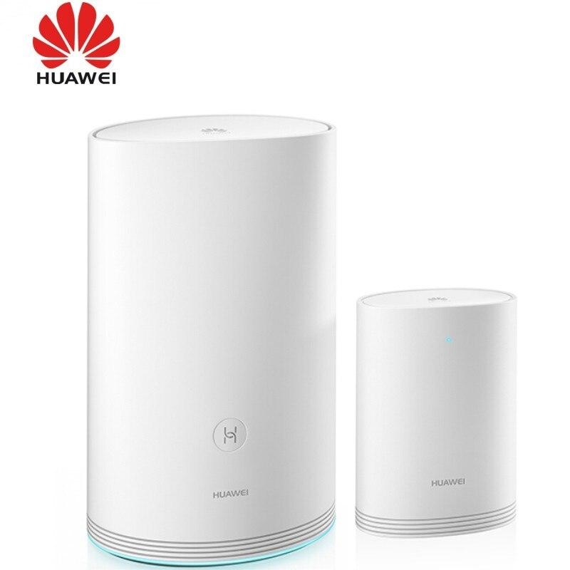 Huawei 社 Q2 1750 メートル 11ac 2.4 グラム/5 グラムデュアルギガビットワイヤレスルータ  グループ上の パソコン & オフィス からの 3G/4G ルーター の中 1