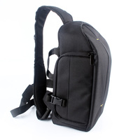 Waterproof DSLR Digital Camera Backpack Case Sling Shoulder Carry Bag For Nikon Canon Sony Fujifilm Pentax