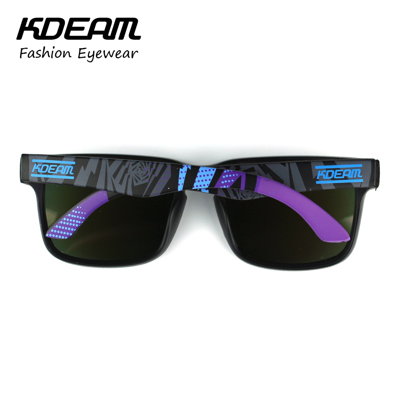 mens sport sunglasses brands  Aliexpress.com : Buy KDEAM 2016 Fashion Men Square Polarized ...