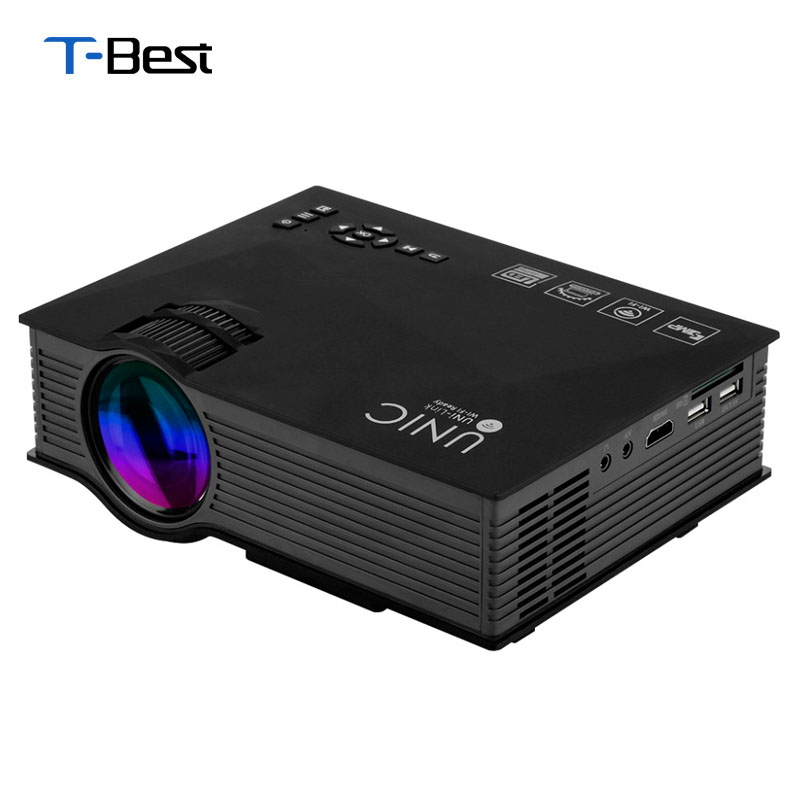 Mini projector 1080p reviews online shopping mini for Top rated pocket projectors