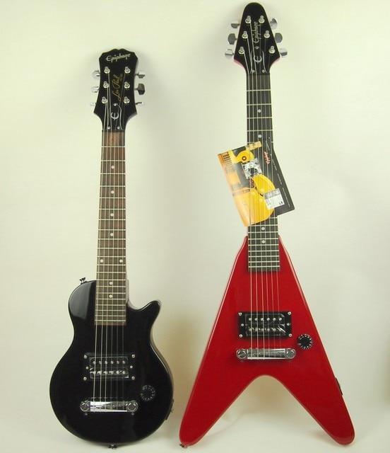 E gitarre mini Kinder Elektrische Gitarre/Kinder gitarre ...