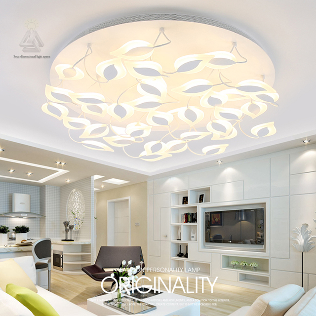 Moderne deckenleuchten für wohnzimmer Schlafzimmer flur hause ...