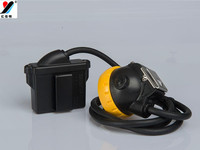 Free Shipping High Power Safety Miners Headlamp Led Cap Lights Lamp Waterproof YJM KL5
