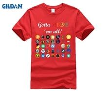 GILDAN Short Sleeves T-Shirt 100% Cotton Casual Bitcoin Tee Crypto Digital Currency BTC Mining Coin HODL T-Shirt