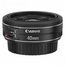 Canon EF 40 мм f/2.8 STM объектив для 7D 6D 5D MK III 70D 60D 650D 600D